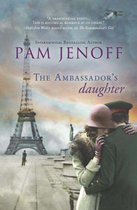 Pam Jenoff 3