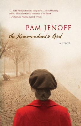 Pam Jenoff 5