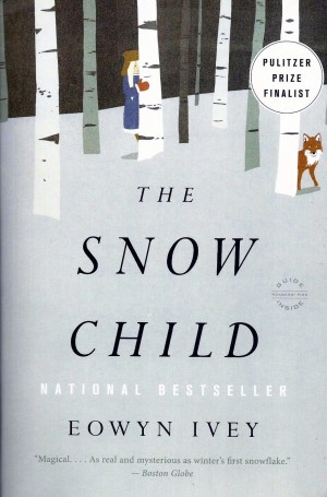 Snow Child (2)