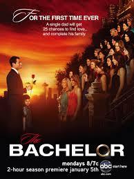 The Bachelor 6