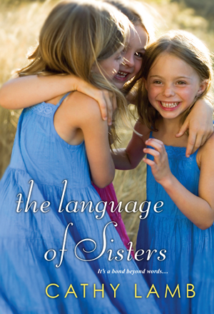 Cover The Language of Sisters 300